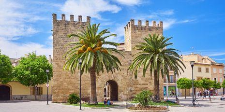Alcúdia und Playa de Muro