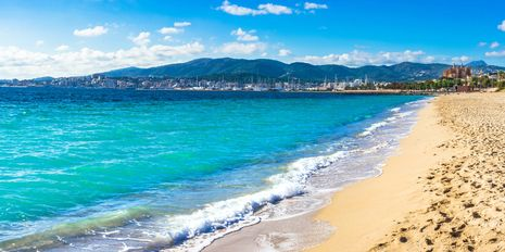 Playa de Palma, Arenal & Can Pastilla