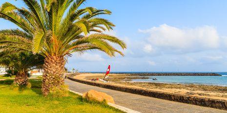 Lanzarote | Costa Teguise