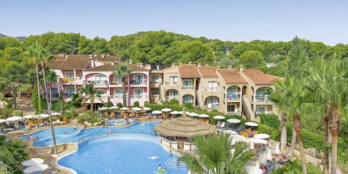 allsun Hotel Lago Playa Park